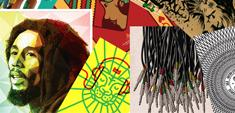 reggae poster contest finalists